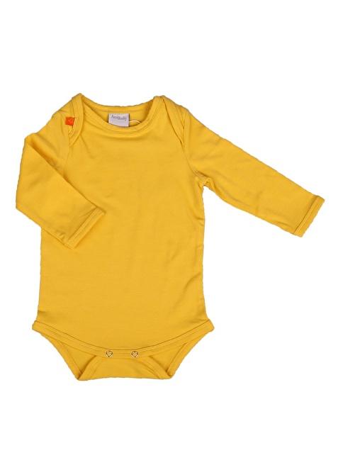Aniij Body Sarı